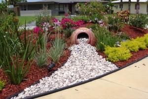 Tuinaanleg van start tot finish suriname landscaping & cleaning